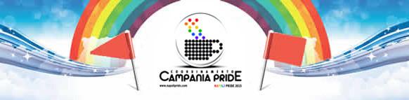 GAY PRIDE – Campania