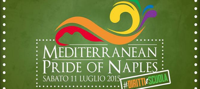 Mediterranea Pride of Naples – 11 luglio