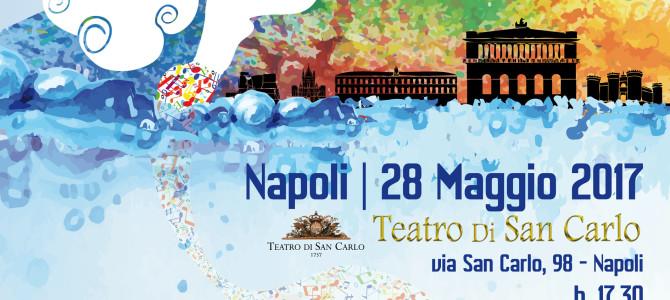 Cromatica Festival | Napoli 27 e 28 Maggio 2017 #inCantaNapoli